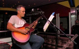 Nektar party, Starcaffe Prijedor, 22.09.2012.