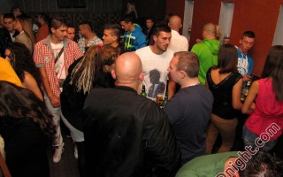 Heineken party, Caffe bar El Suelo Prijedor, 27.10.2012.