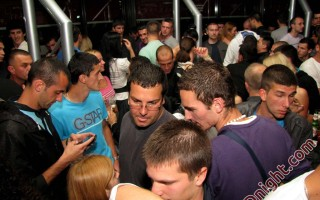 Nektar party, Caffe Inter Prijedor, 24.05.2012.