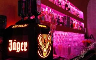 Jagermeister party, Caffe bar El Suelo Prijedor, 31.08.2012.