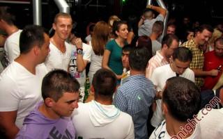 Amstel party, Caffe Inter Prijedor, 26.07.2012.