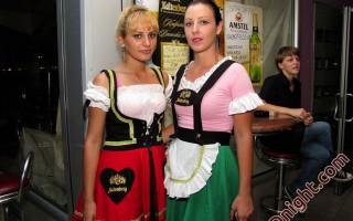 Kaltenberg party, Starcaffe Prijedor, 24.08.2012.