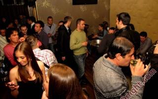 Caffe bar Carpe diem Prijedor, 14.04.2012.