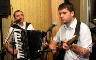 Banjalučki tamburaši, Caffe bar Carpe diem Prijedor, 10.03.2012.