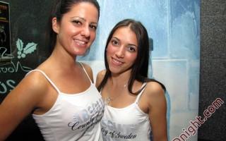 Absolut Vodka party, Caffe Inter Prijedor, 04.10.2012.