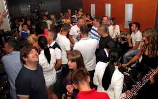 Cocktails party, Caffe bar El Suelo Prijedor, 08.09.2012.