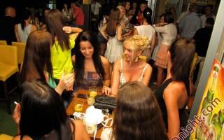 Caffe bar Carpe diem Prijedor, 14.07.2012.