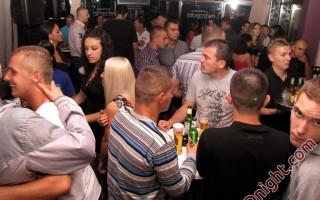 Saša i Žozi, Caffe bar Metropolis Prijedor, 06.10.2012.