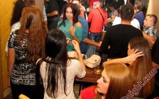 Promocija Pelin 27, Caffe bar Carpe diem, 20.10.2012.