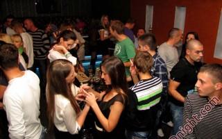 Promocija Carlsberg piva, Caffe bar El Suelo Prijedor, 22.09.2012.