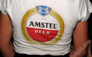 Amstel party, Caffe Inter Prijedor, 23.08.2012.