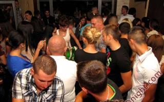 Promocija Heineken piva, Caffe bar Olimp Prijedor, 21.07.2012.