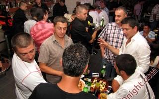 Caffe bar El Suelo Prijedor, 19.07.2012.