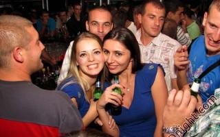 Bavaria party, Caffe Inter Prijedor, 13.09.2012.