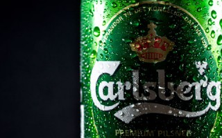 25.10.2012. – Caffe Inter Prijedor: Carlsberg party