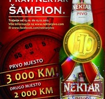 01.11.2012. – Caffe Inter Prijedor: Nektar party