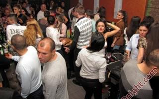 Tuborg party, Caffe bar El Suelo Prijedor, 03.11.2012.