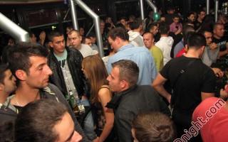 Laško pivo party, Caffe Inter Prijedor, 15.11.2012.