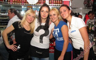 Birthday party, Caffe Inter Prijedor, 18.11.2012.