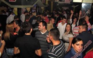 Jagermeister & Red Bull party, Peti Neplan, 24.11.2012.