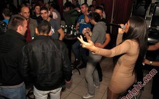 Nektar party, Peti Neplan, 23.11.2012.