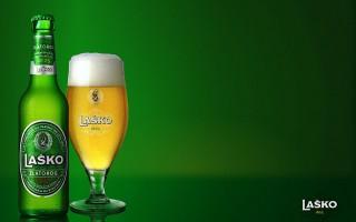 Laško pivo