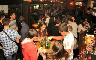 Promo party, Caffe Maćado Prijedor, 15.12.2012.
