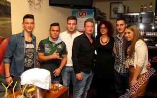 Caffe Moscow Prijedor, 22.12.2012.