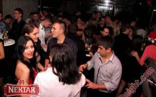 Doček Nove godine 2013, Caffe bar Metropolis Prijedor