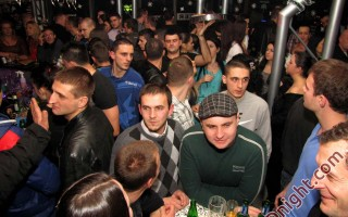 Badnje veče, Caffe Inter Prijedor, 06.01.2013.