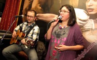 Božana i Nemanja (Keske), Carmen Cocktail bar Prijedor, 08.02.2013.