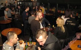 Promo party, Caffe Maćado Prijedor, 16.02.2013.