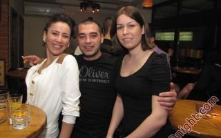 Promo party, Caffe Maćado Prijedor, 02.02.2013.