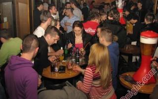Promo party, Caffe Maćado Prijedor, 09.02.2013.
