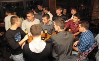 Caffe Maćado Prijedor, 23.02.2013.