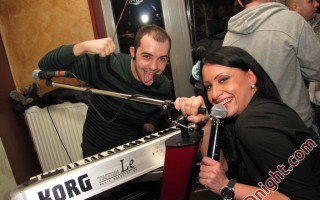 Četvrtak u Olimpu, Duo Melody Banja Luka, 07.02.2013.