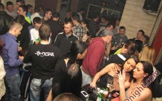 Promo petak, Olimp caffe & bar Prijedor, 22.02.2013.