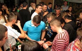 Promo petak, Olimp caffe & bar Prijedor, 01.02.2013.