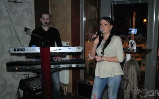 Četvrtak u Olimpu, Duo Melody Banja Luka, 31.01.2013. [video]