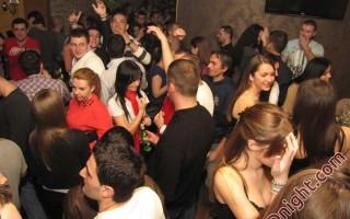 Amstel party, Caffe bar Carpe diem, 02.03.2013.