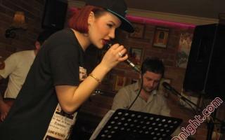 Sunrise band, Caffe Maćado Prijedor, 22.03.2013.