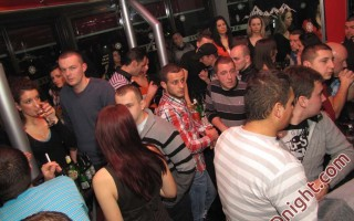 Heineken party, Caffe Inter Prijedor, 28.02.2013.