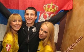 Jelen party, Olimp caffe & bar Prijedor, 22.03.2013.