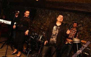 Maskarada band, Pivnica Zlatna krigla Prijedor, 19.04.2013.