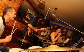 Sunrise band, Caffe Maćado Prijedor, 19.04.2013.