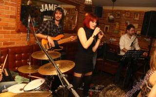 Sunrise band, Caffe Maćado Prijedor, 12.04.2013.