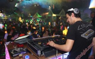 DJ Raul, Peti Neplan, 06.04.2013.