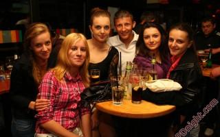 Promo party, Caffe Maćado Prijedor, 25.05.2013.