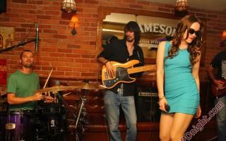 Sunrise band, Caffe Maćado Prijedor, 03.05.2013.