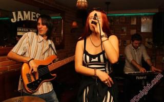 Sunrise band, Caffe Maćado Prijedor, 10.05.2013.
